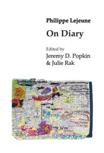 On Diary Book