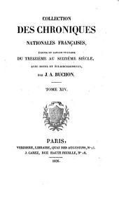 Chroniques de Froissart: Volume23