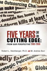Five Years On The Cutting Edge Book PDF
