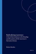 Radicalizing Lawrence