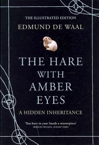 The Hare with Amber Eyes Book