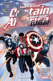 Captain America: Sam Wilson Vol. 2 - Standoff