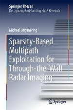 Sparsity-Based Multipath Exploitation for Through-the-Wall Radar Imaging