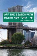 Metro New York PDF