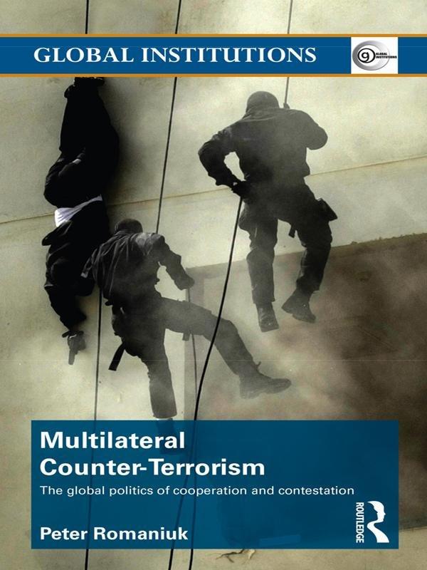 Multilateral Counter-terrorism