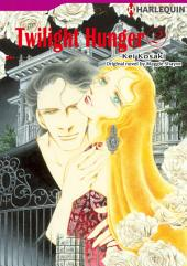 TWILIGHT HUNGER 2: Harlequin Comics