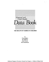 Maternal and Child Health Data Book PDF