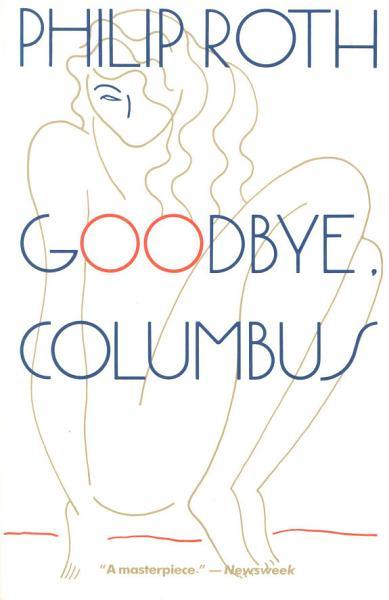 Download Goodbye  Columbus Book