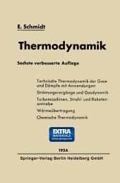 Einführung in die Technische Thermodynamik: und in die Grundlagen der chemischen Thermodynamik, Ausgabe 6
