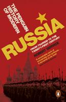 The Penguin History of Modern Russia PDF