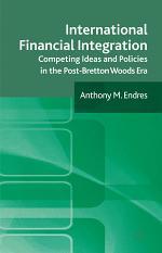 International Financial Integration
