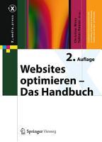 Websites optimieren   Das Handbuch PDF