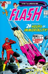 The Flash (1959-) #206