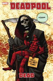 Deadpool Vol. 11: Dead