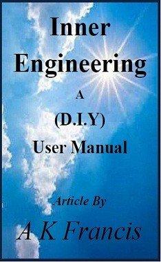 Inner Engineering A  D I Y  User Manual