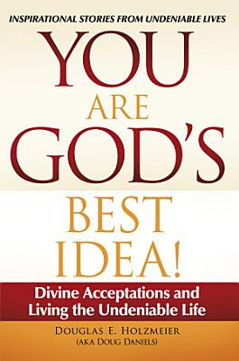 You Are God   s Best Idea  PDF