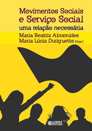 Movimentos sociais e Servi  o Social  uma rela    o necess  ria PDF