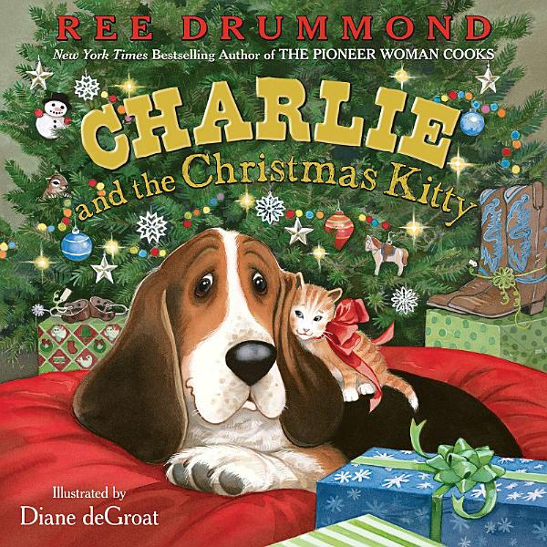 Download Charlie and the Christmas Kitty Book