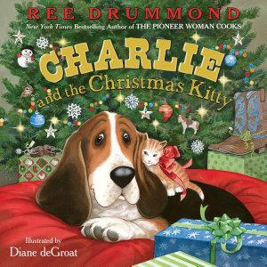 Charlie and the Christmas Kitty PDF