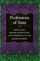 Professions of Taste PDF