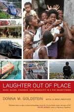 Laughter Out of Place