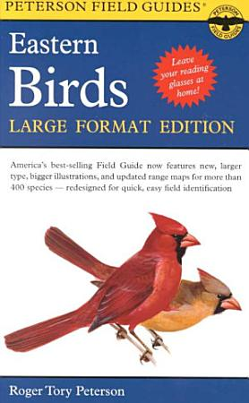 A Field Guide to the Birds PDF