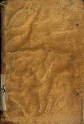 Institutiones linguae hebraicae ex optimo quoque auctore collectae, et ad quantam maximam fieri potuit breuitatem, perspicuitatem, atque ordinem reuocatae