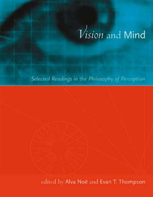 Vision and Mind