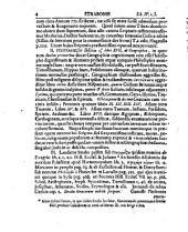 Jo. Alberti Fabricii SS. Theologiæ D. & Prof. Publ. Bibliotheca græca sive notitia scriptorum veterum græcorum: pt. 1] Liber 4. De libris sacris novi fœderis, Philone item atque, Josepho, & aliis scriptoribus claris à tempore nati Christi Salvatoris Nostri ad Constantinum M. usque. Accedunt Cl. Ptolemæi liber de apparentiis fixarum, nunc primum Græce editus addita versione, & Philippi Labbei ... Elogium Galeni chronologicum