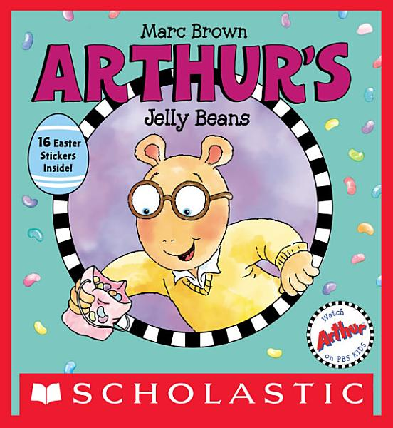 Download Arthur s Jelly Beans Book