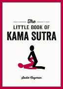 Little Book of Kama Sutra Book
