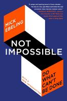 Not Impossible PDF