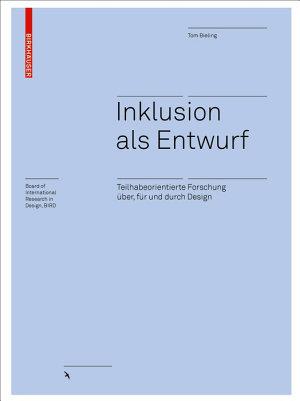 Inklusion als Entwurf PDF