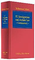 EU Immigration and Asylum Law PDF