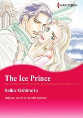THE ICE PRINCE: Harlequin Comics