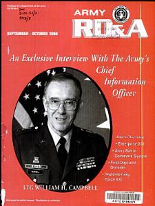 Army RD   A Bulletin PDF