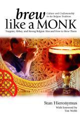 Brew Like A Monk Book PDF