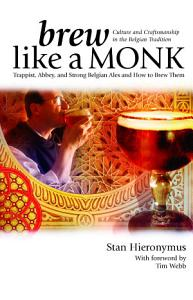 Brew Like a Monk