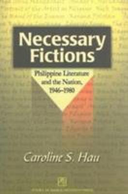 Necessary Fictions