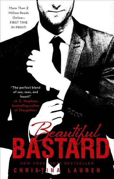 Download Beautiful Bastard Book
