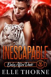 Inescapable: Shifters Forever Worlds