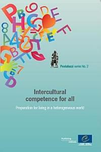 Intercultural Competence for All Book
