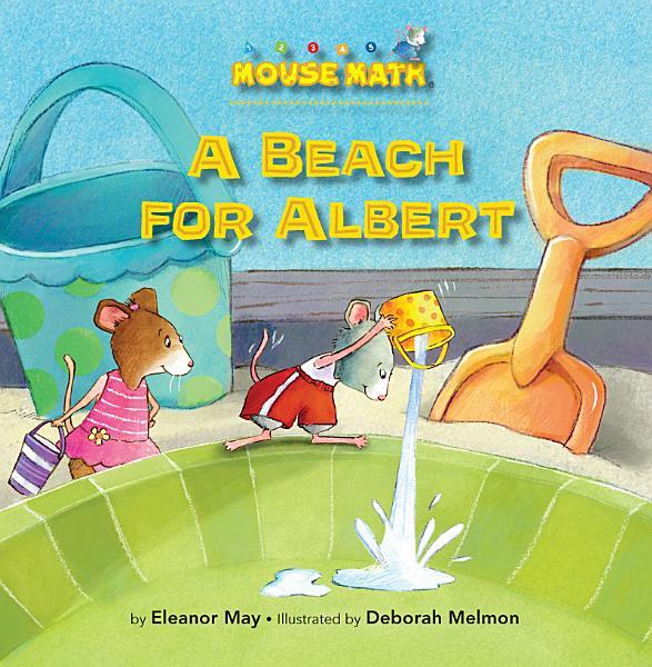 Download A Beach for Albert Book