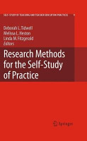 Research Methods for the Self Study of Practice PDF