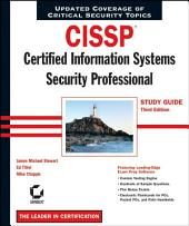 CISSP: Certified Information Systems Security Professional Study Guide: Edition 3