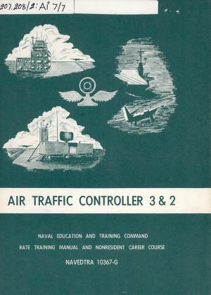 Air Traffic Controller 3   2
