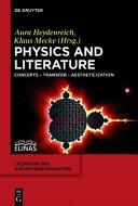Physics and Literature PDF