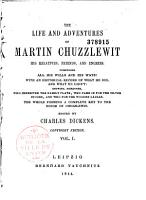 The Life and Adventures of Martin Chuzzlewit PDF