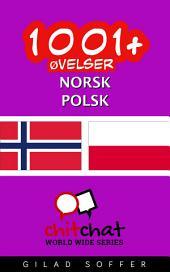 1001+ øvelser norsk - polsk