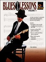 Blues Guitar Lessons PDF